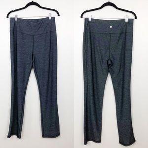 Gray lounge pants size large 12/14 581